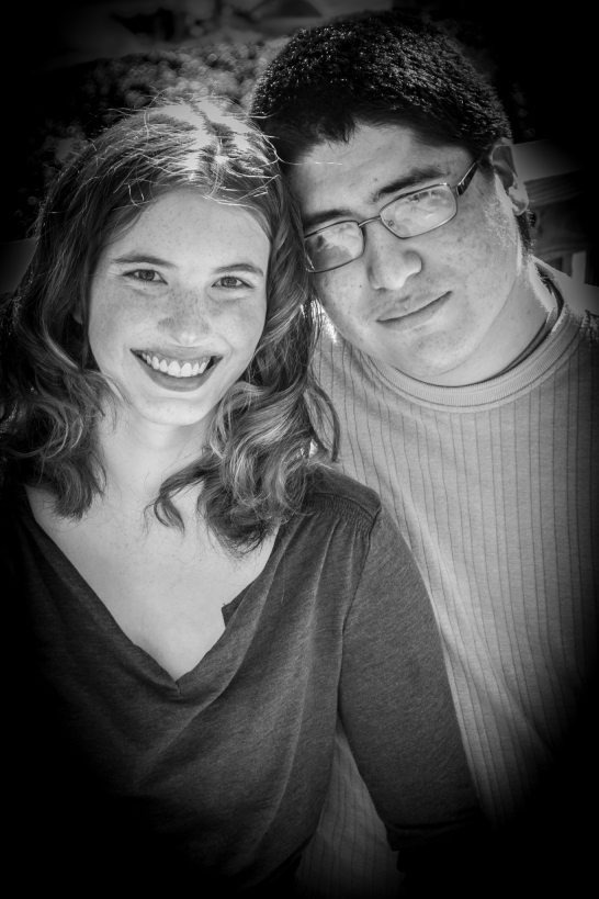 Jenny &Darin  Engagement