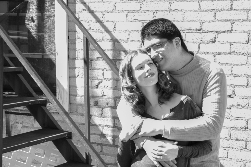 Jenny & Darin Engagement-27