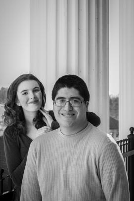 Jenny & Darin |Engagement