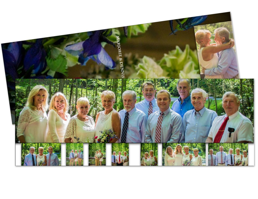 Photo Book Example Image | Leslie Byrd Photography - Ellijay Georgia