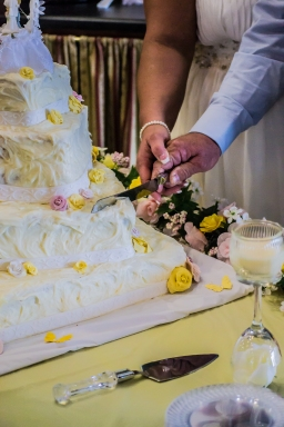 Slicing the Cake (285)