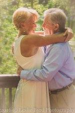 Young Wedding| Wedding Photography | Leslie Byrd Photography, Ellijay, Georgia