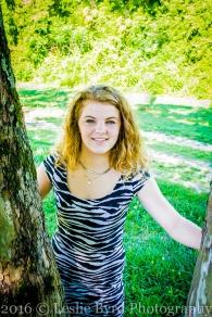 Jennifer (14)| Photography Portrait Session| Ellijay, GA