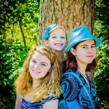 Jennifer (17)| Photography Portrait Session| Ellijay, GA *