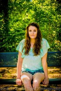 Jennifer | Photography Portrait Session| Ellijay, GA