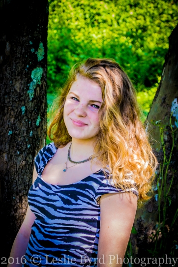 Jennifer (8)| Photography Portrait Session| Ellijay, GA