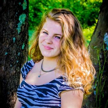 Jennifer (8)| Photography Portrait Session| Ellijay, GA