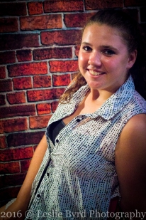 Katelynn(16) School Portrait Session