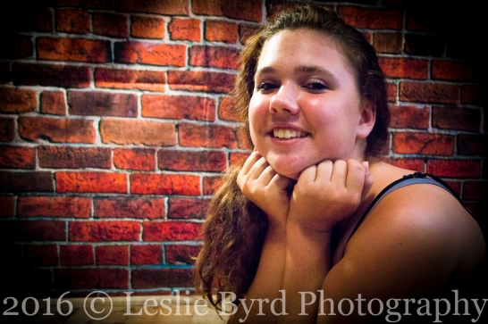 Katelynn(16) School Portrait Session