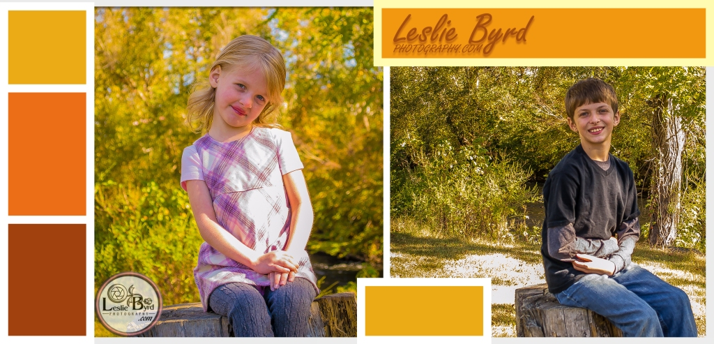 Leslie Byrd Photography| Child Portrait| Ellijay, Georgia