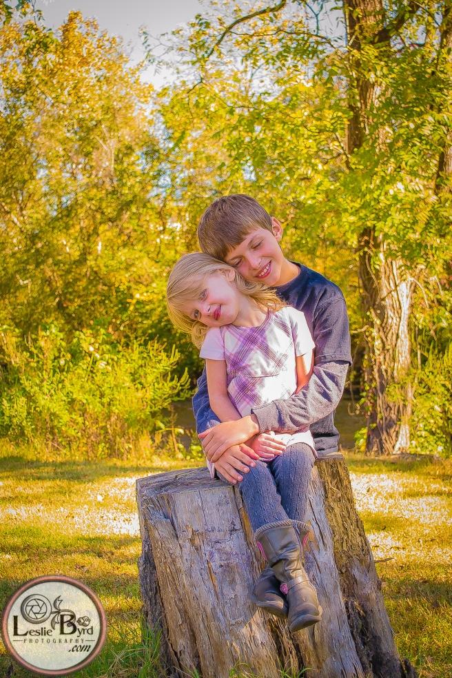 Leslie Byrd Photography| Child Portrait| Ellijay, Georgia